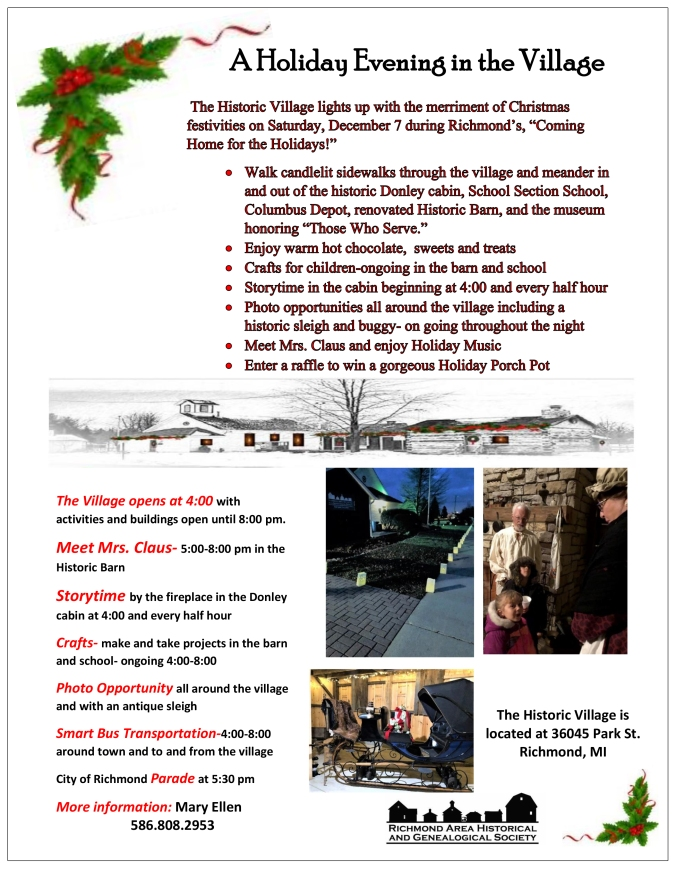 Holiday Evening 2019 flyer copy